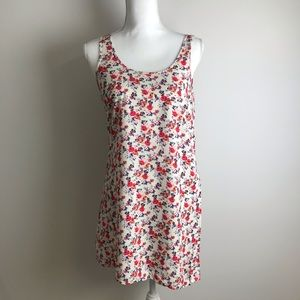 XXI - floral dress / tunic